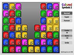 Colored Symbols 2