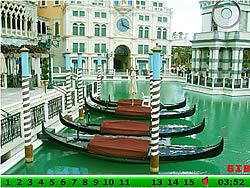 Hidden Numbers BoatHouse II
