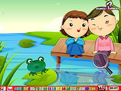 Cartoons Couple HN