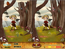 Twisted Fairytales - Goldilocks