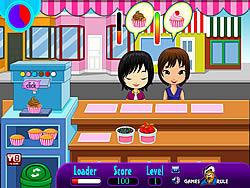 Cupcake Shop