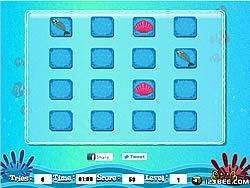Aqua Twisting Puzzle