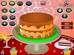 Birthday Cake G2D