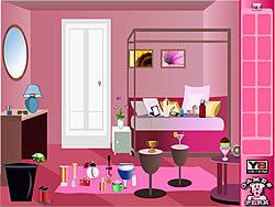 Perfume Room Escape