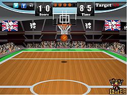 Olympics 2012 Basketball