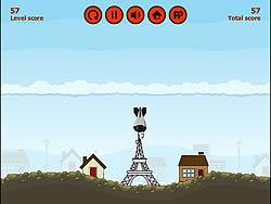 Bomb Town Blow Up Paris