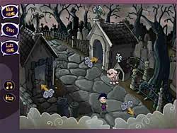 Nightmares: The Adventures 1 - Broken Bone's Complaint