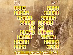 Ancient Relic Mahjong