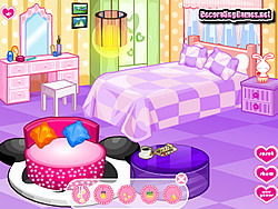 Amazing Girly Room