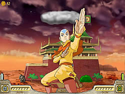 Avatar Fortress Fight 2