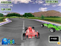 F1 Grand Prix