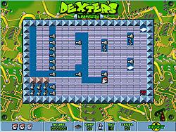 Dexter's Labyrinth