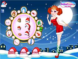 Fairy Elf Doll