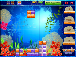 Wowin Blocks