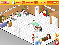 Hospital Frenzy2