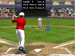 Baseball Challenge