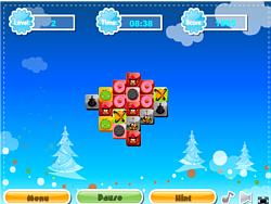 Angry Birds Mahjong