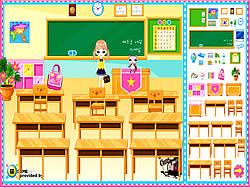 Classroom Make Over