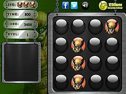 Wolverine Memory Balls