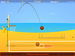 Summer Basketball