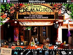 Cinema Le Magic