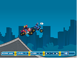Super Bike Race