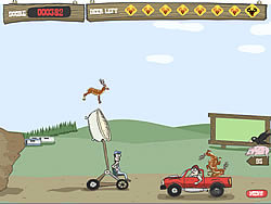 Deer Stacker 2