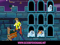 Scoobydoo Anti Ghost