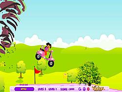 Dora Hurricane Ride