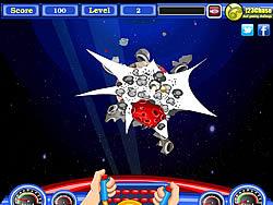 Asteroid Defender
