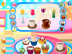 Crazy Cookie Cooking