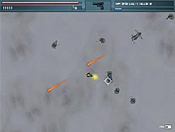Alpha Sector
