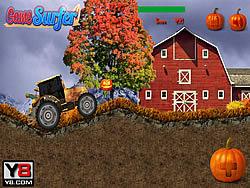 Farmer Quest Tractor Driver 2