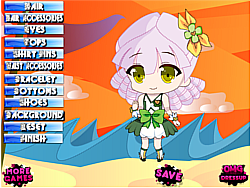 Kawaii Lolita Dressup