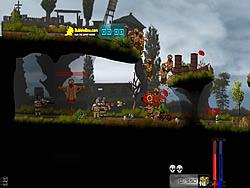 War Zomb: Avatar