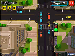 Traffic Frenzy