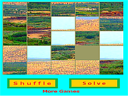 Nature Jigsaw
