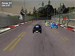 Smooth Racing