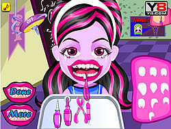 Baby Monster Teeth Problems