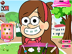 Mabel At The Doctor