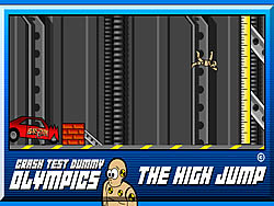 Crash Test Dummy Olympics