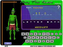 Hang The Alien