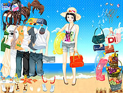 Hottest Looks For Girls Summer
