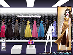 Prom Dresses Dressup