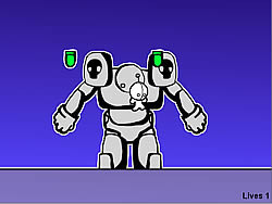 Dance of the Robot
