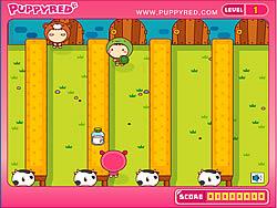 Puppyred Farm War