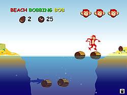 Beach Bobbing Bob